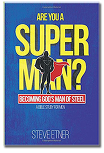 Are You A Super Man of God? Click here to learn more